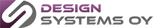 DS-Design Systems Oy Logo